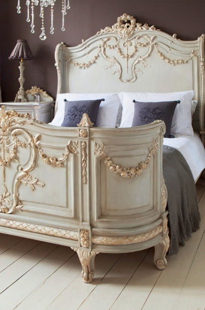 50 French Country Bedroom Designs Ideas For You With Images
