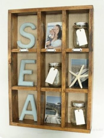 Pin For Later Beach Wall Decor Another Great Decor Idea