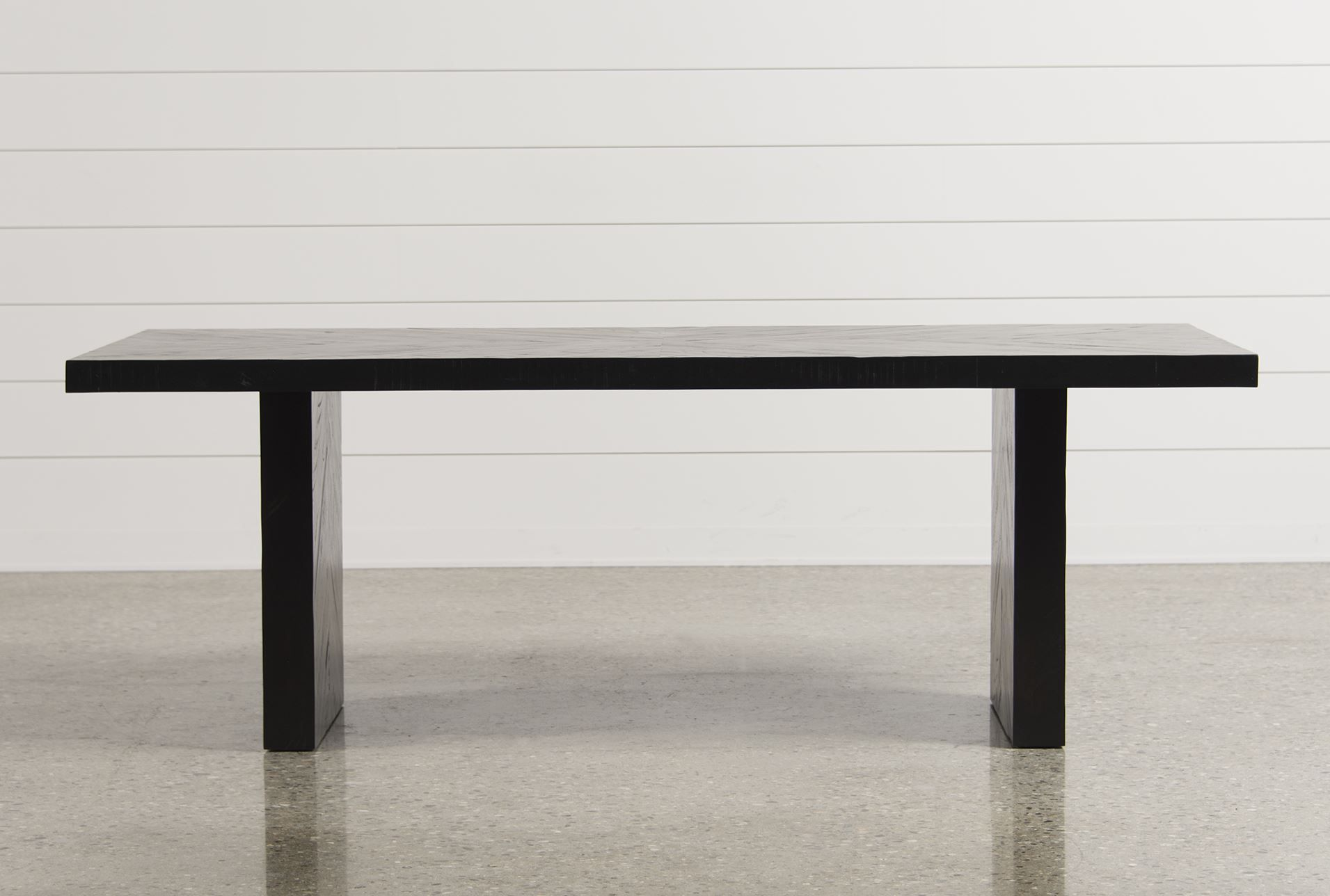 "$795 87"" Isaac Rectangle Dining Table  Signature  Dining Room Fair Rectangle Dining Room Tables Decorating Design"
