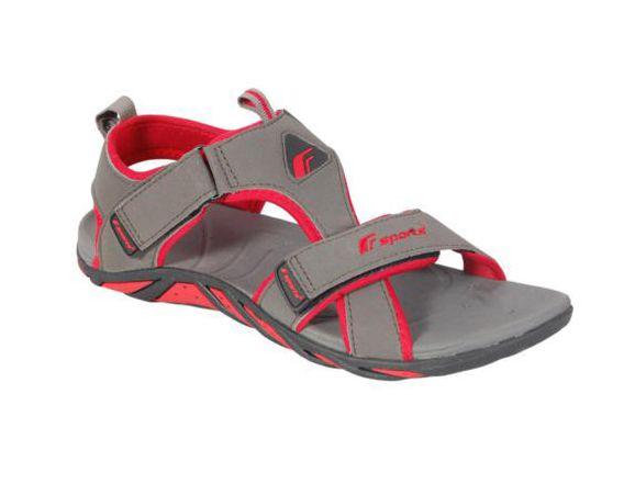 e5b98e85cd51 F SPORTS SP15 GREY MEN  S SANDALS Footwear