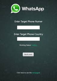 whatsapp hacking app for iphone free