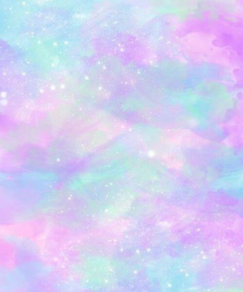 Galaxy Galaxy Wallpaper Blush Wallpaper Unicorn Wallpaper