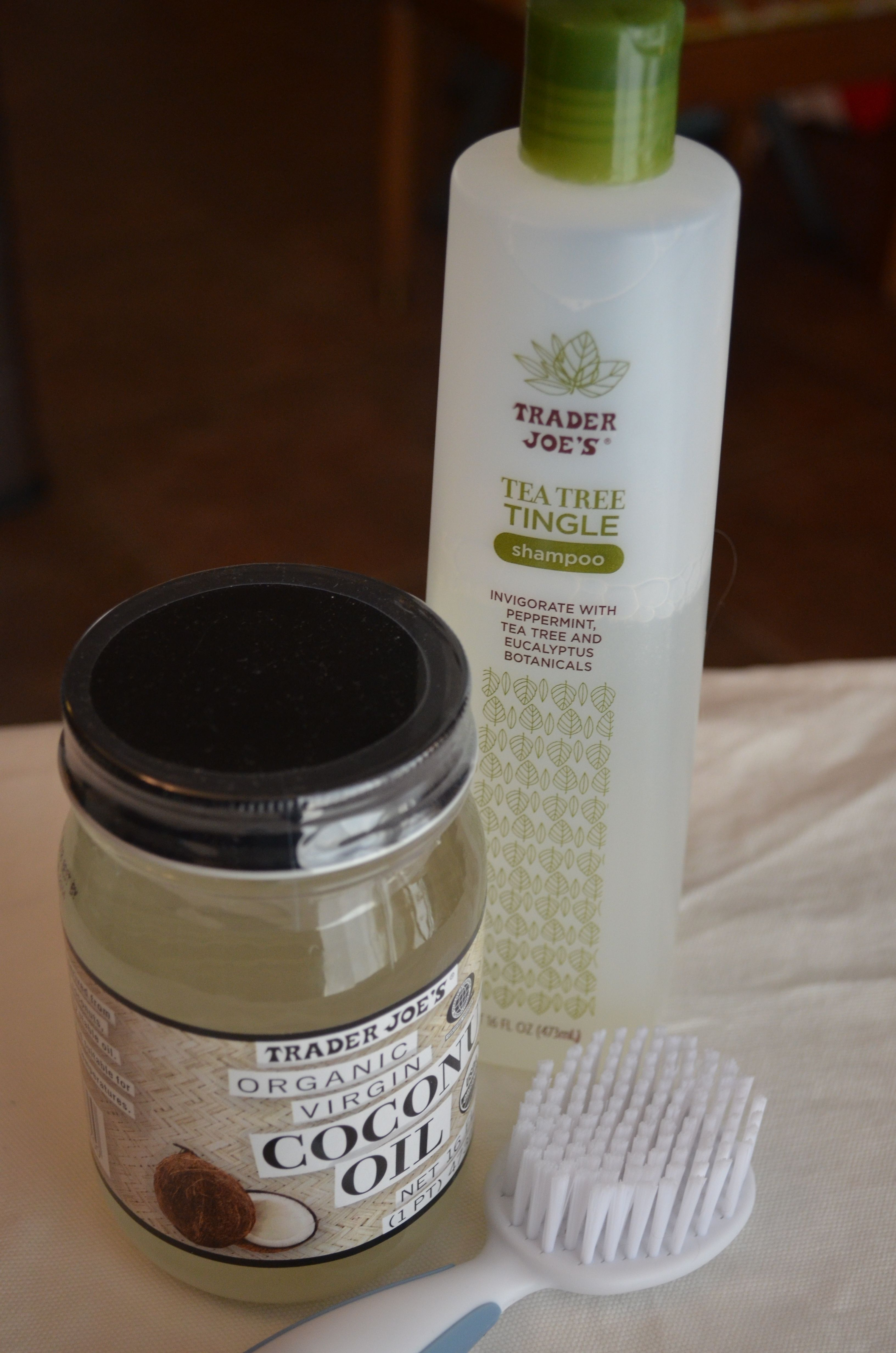 Natural Remedy For Cradle Cap Coconut Oil Isn T As