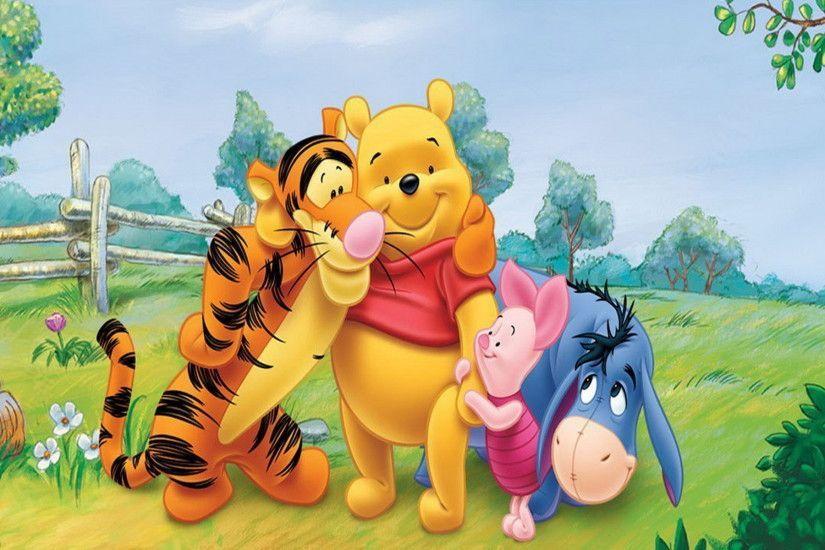 Winnie The Pooh Computer Wallpapers Desktop Backgrounds