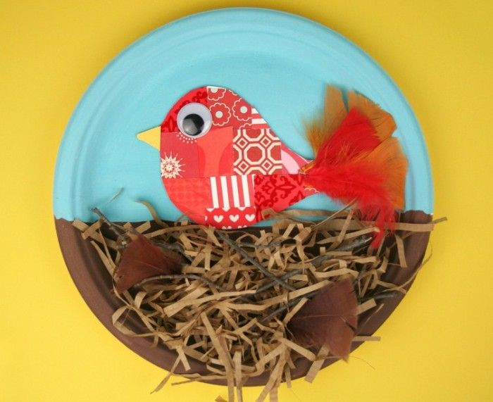 Arts And Crafts Ideas For Kids Summer Camp Part - 30: Explore Summer Arts And Crafts And More!