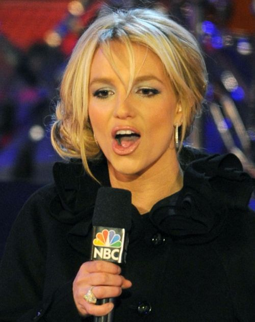 Britneyspearshair Britney Spears To Expand Her Brand With Hair