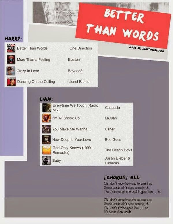 La Letra De Bether Than Words Son Títulos De Otras Canciones Canciones Fotos De Harry Styles Harry Styles