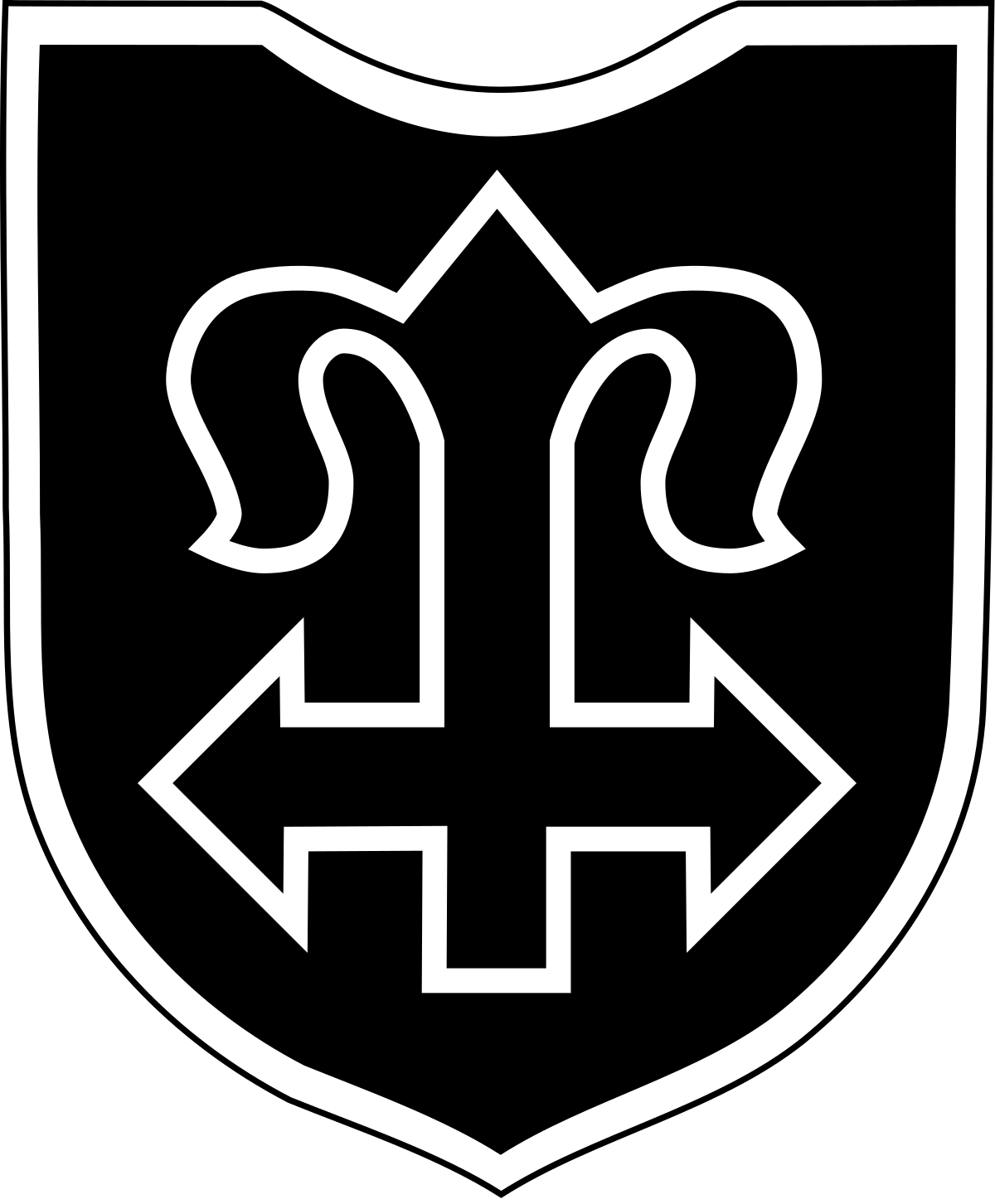 24th Waffen Mountain Division Of The Ss Karstjger Wikipedia