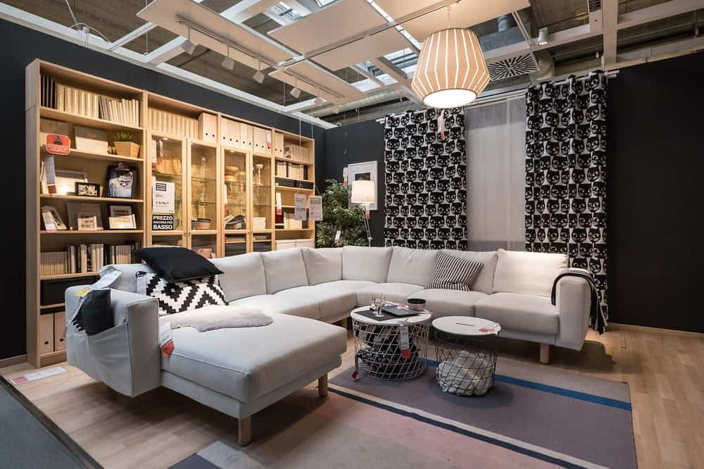 36 Ikea Living Room Ideas And Examples, Living Room Ideas With Ikea Furniture