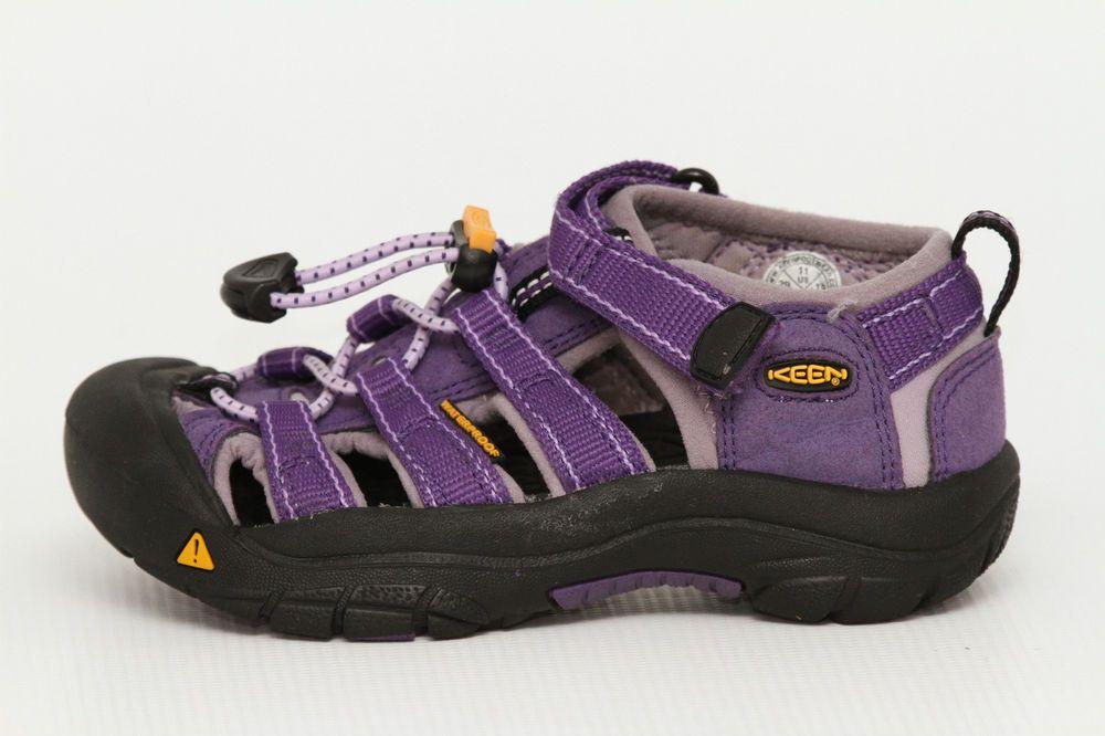 Keen Kids Purple Newport Waterproof Sandals Size 11  KEEN  Sandals ...
