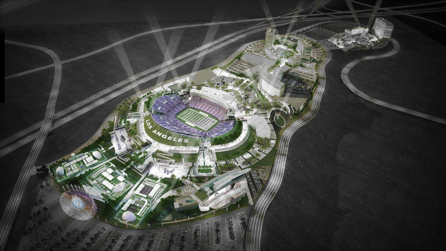 NFL in L.A.? Here are some predictions for the next few