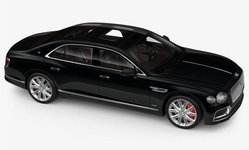 The 2020 Bentley Flying Spur Diecast Model Bentley Diecast Models Bentley Flying Spur