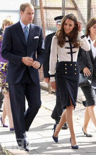 William and Kate <3