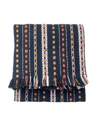 TAL-Y-LLYN- Ukranian design rug. 100% wool