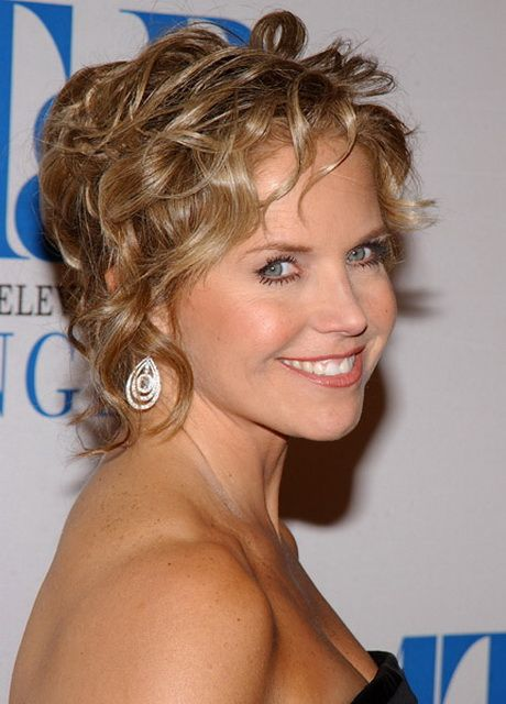Short Hairstyles Katie Couric Short Pixie Haircuts Hair Styles Short Hair Styles Katie Couric