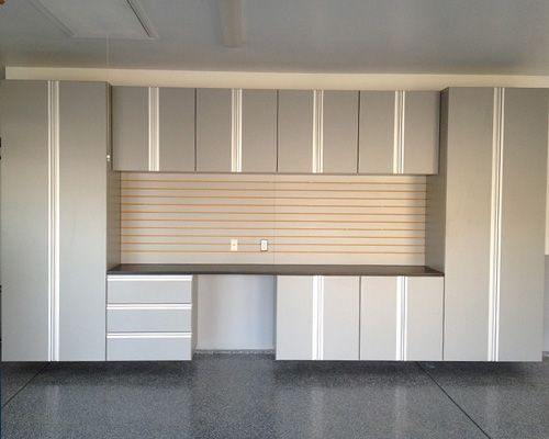 Serving Los Angeles And The Surrounding Area Here Is A Photo Gallery Of  Some Of Our Custom Garage Cabinets.