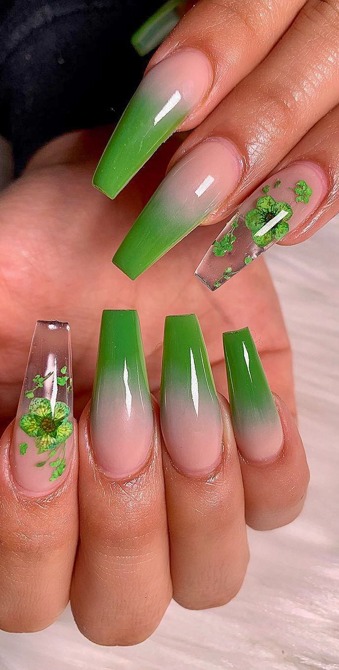 Nails - rad nail art design. The totally ingenious article