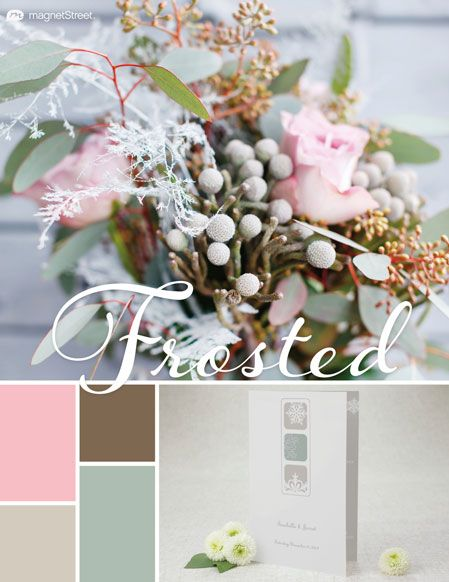 Top 2018 Wedding Color Trends: Spring, Summer, Fall, Winter ...