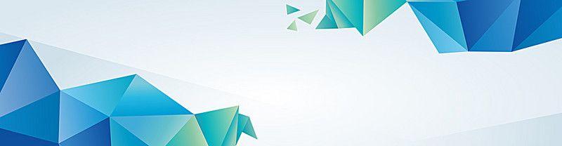 Blue Abstract Geometric Background Abstrak Latar Belakang Desain Produk