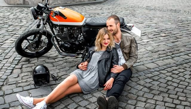 free motorcycle dating