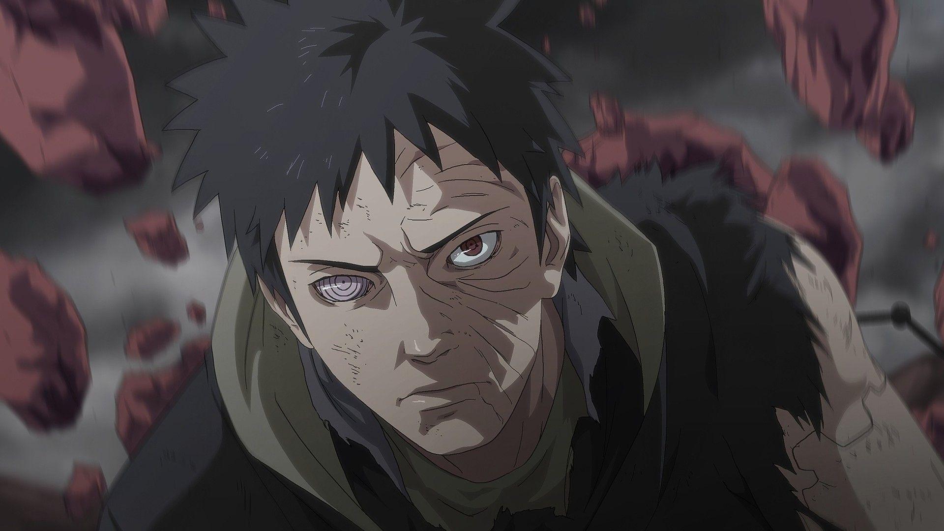 obito uchiha Pesquisa Google Anime & Manga Pinterest