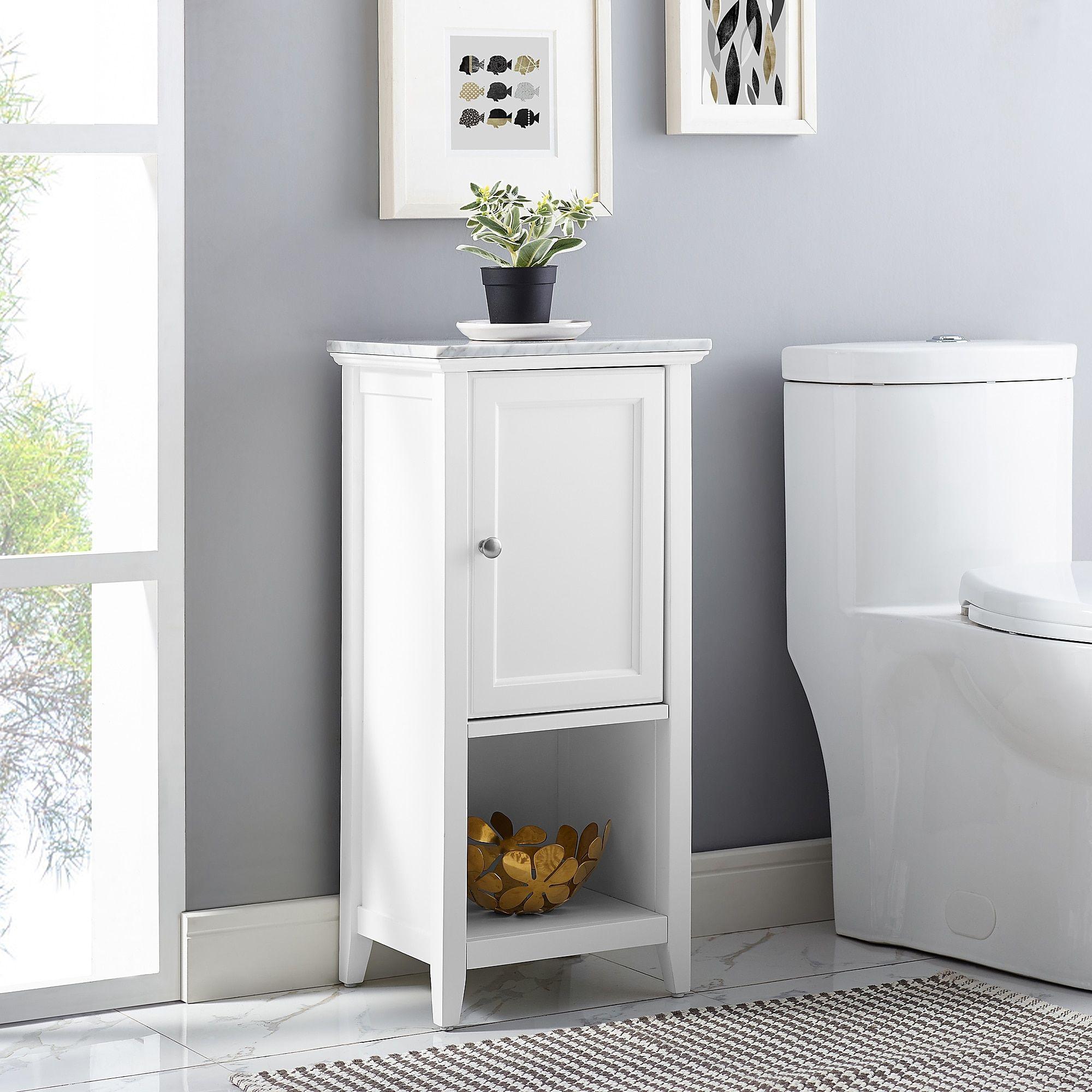 Carrara Marble Top Floor Cabinet Bathroom Wall Cabinets Bathroom Wall Storage Cabinets Bathroom Wall Storage