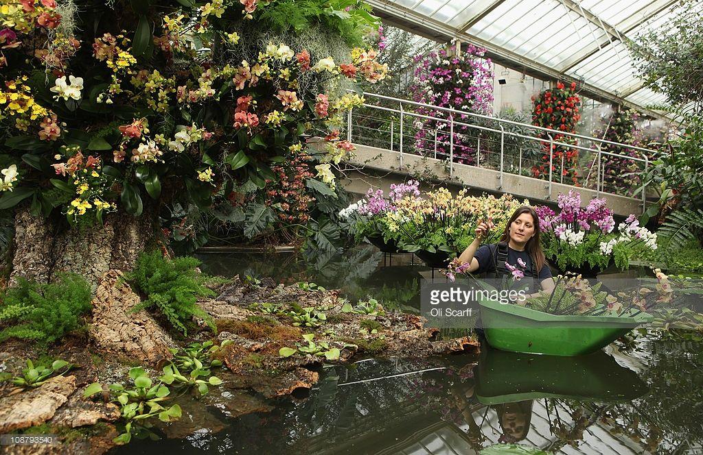 5495f18f6b0f1986d638d4eb19b4d05a - Getting To Kew Gardens By River