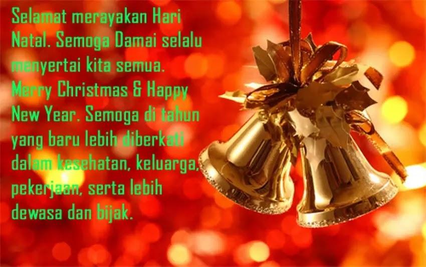 Kartu Ucapan Natal Unik Dan Terbaik Tahun Ini Selamat Natal Natal Kartu
