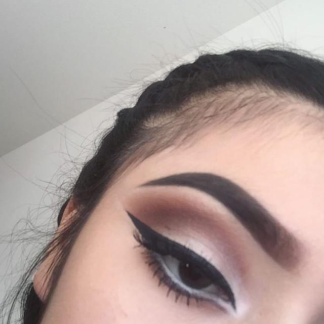 Pinterest @Qveenmaria♡ Makeup Pinterest Maquillaje - tipos de cejas
