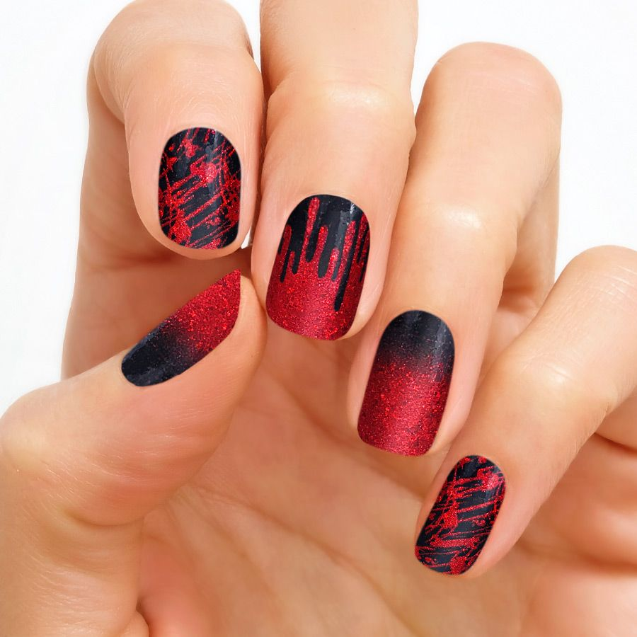 Material Ghoul - Color Street | Color street nails ...