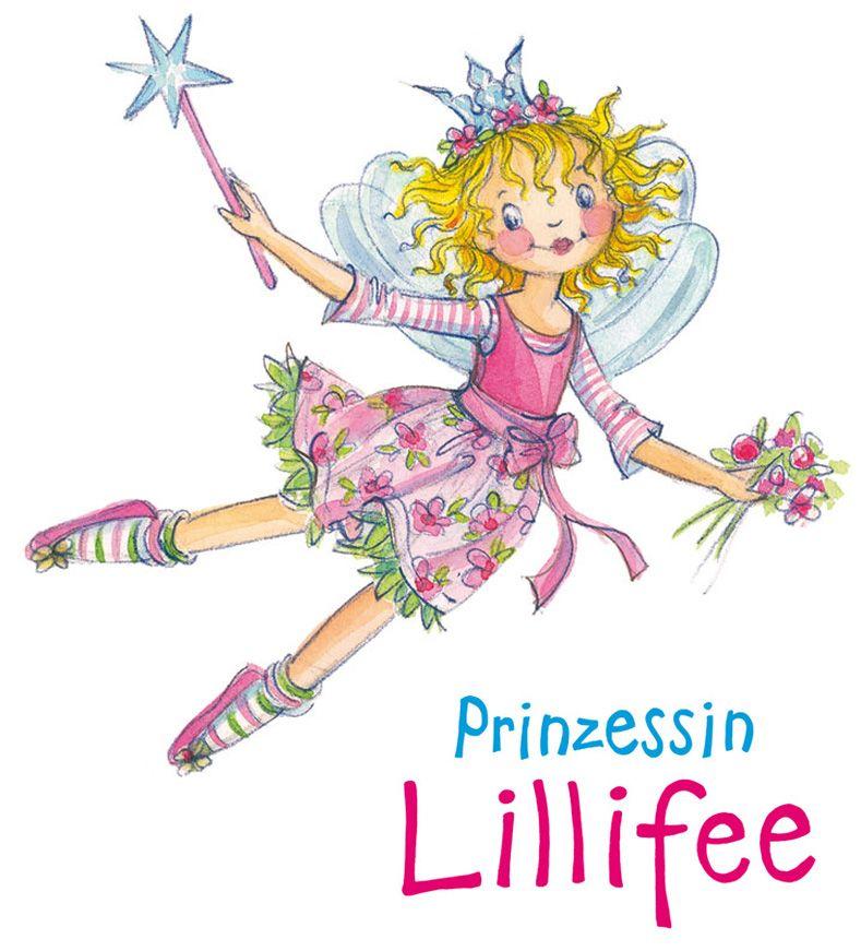 Prinzessin Lilifee Schnick Schnack