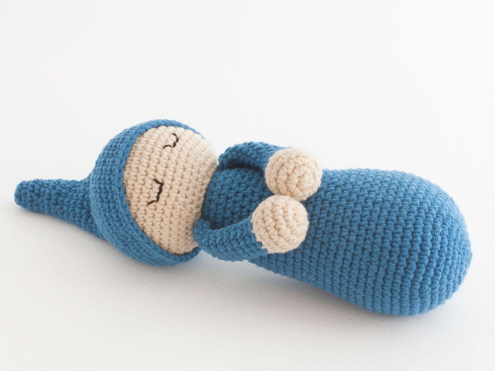 Amigurumis y otras cosas de ganchillo | muñecas amigurumi ...