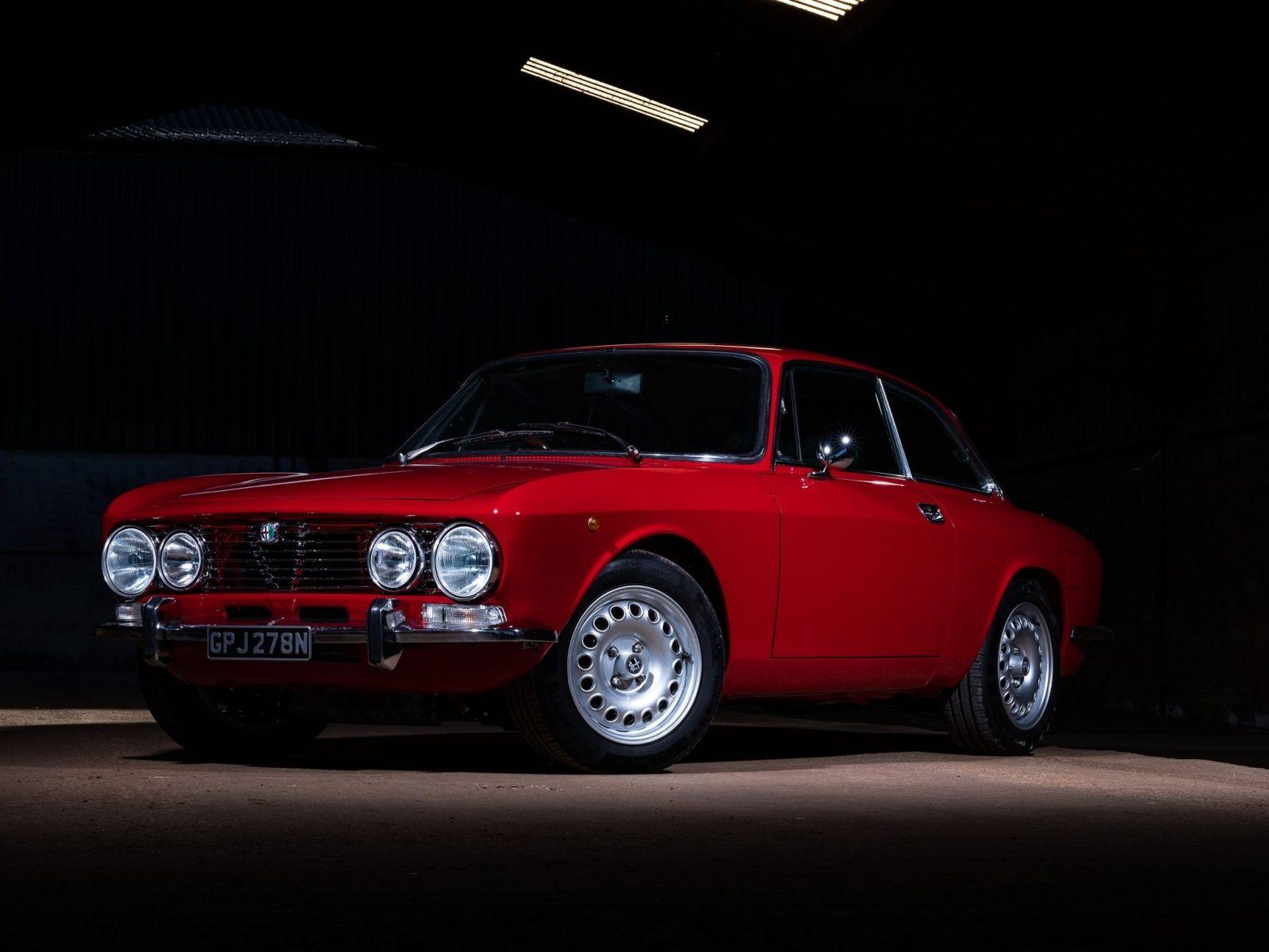 Alfa Romeo Gtv 2000 Bertone For Sale Alfa Romeo 2000 Gtv Herenmode