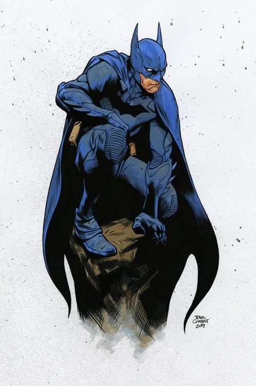 Art Sales Travis Charest Art Batman Art Ideas Of Batman Art Batman Art Batmanart Art Sales Trav Batman Canvas Art Batman Comic Art Batman Painting