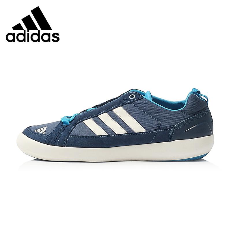 83.46$  Buy now - http://alipnk.worldwells.pw/go.php?t=32249570830 - Original  Adidas men's Hiking Shoes  Outdoor sneakers  83.46$
