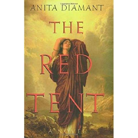 The Red Tent: A Novel by Anita Diamant (1997-09-15)