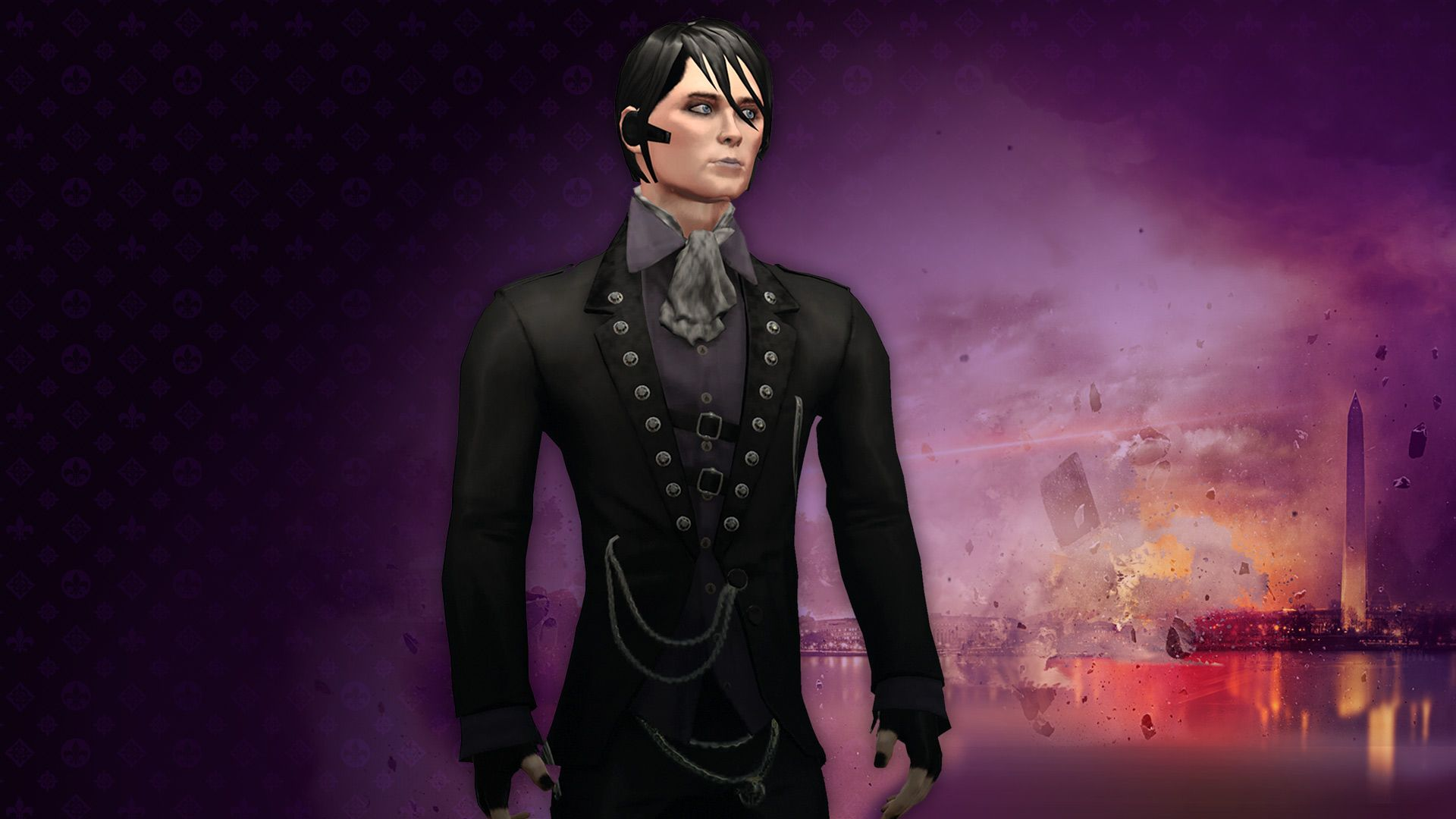 Saints Row Iv Matt Miller Saints Row Iv Saints Row Saints Row 4