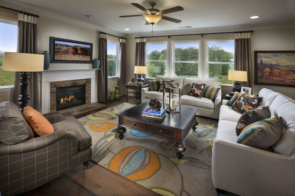 Pine Glen A Kb Home Community In Rolesville Nc Raleigh Durham Kb Homes New Homes Home