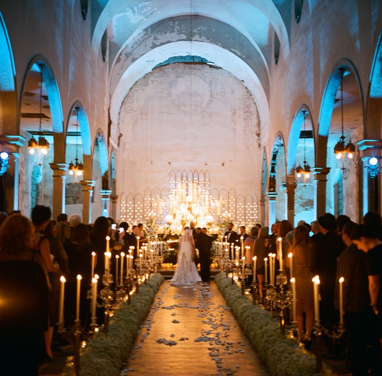 New Orleans Wedding Ideas: Marigny Opera House In 2019