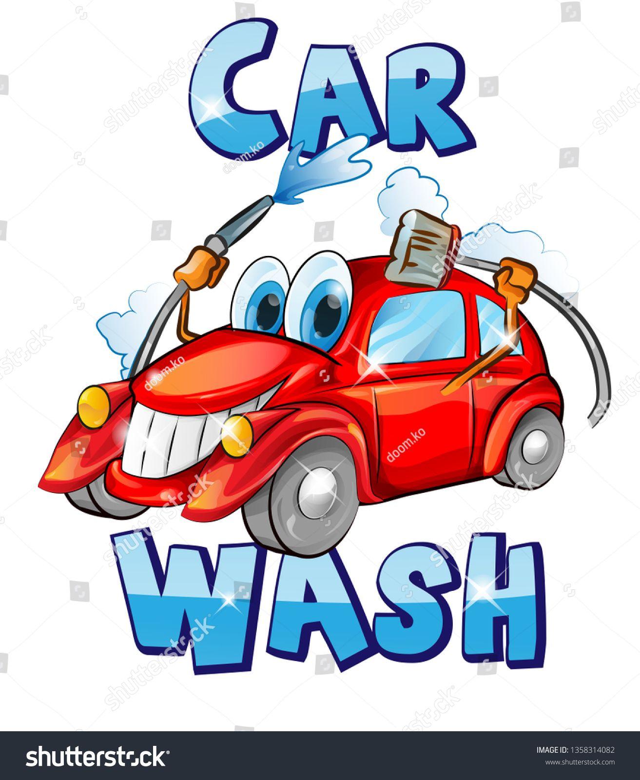 17+ Car wash clipart free ideas