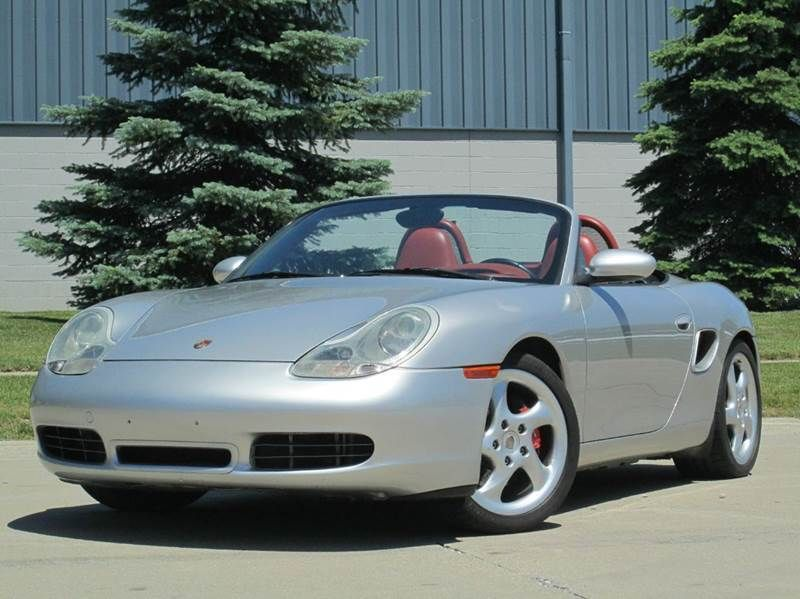 porsche boxster s 2dr convertible convertible 2 door manual 6 spee rh pinterest com Tiptronic Transmission Reliability Mazda 3 Tiptronic