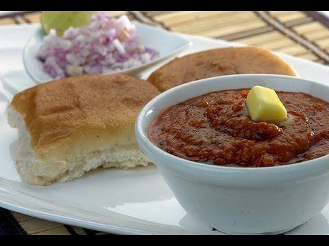Pav bhaji by master chef sanjeev kapoor indian recipes pinterest indian street food pav bhaji by master chef sanjeev kapoor forumfinder Gallery