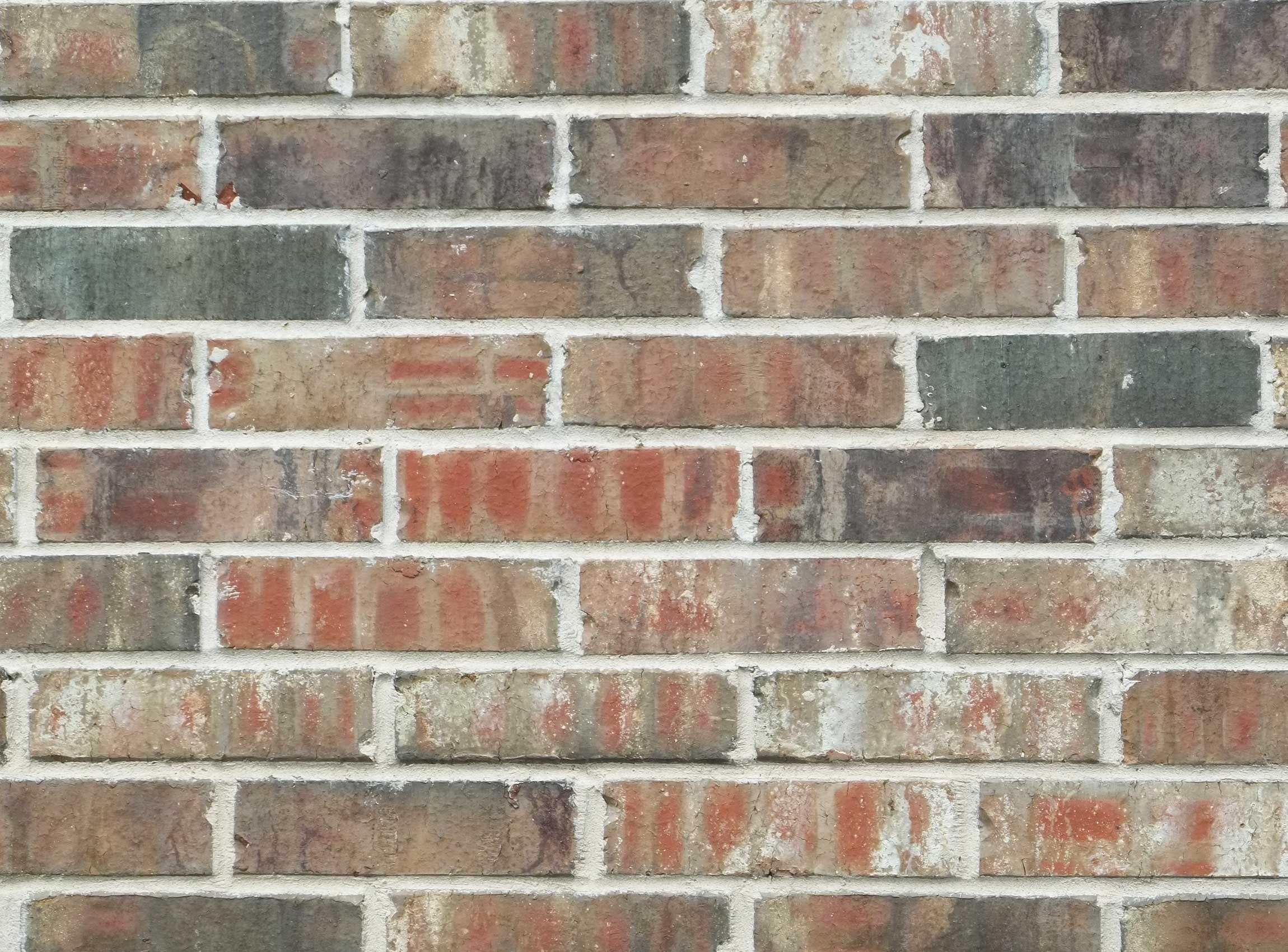 Exterior Paint Ideas With Chicago Antique Brick