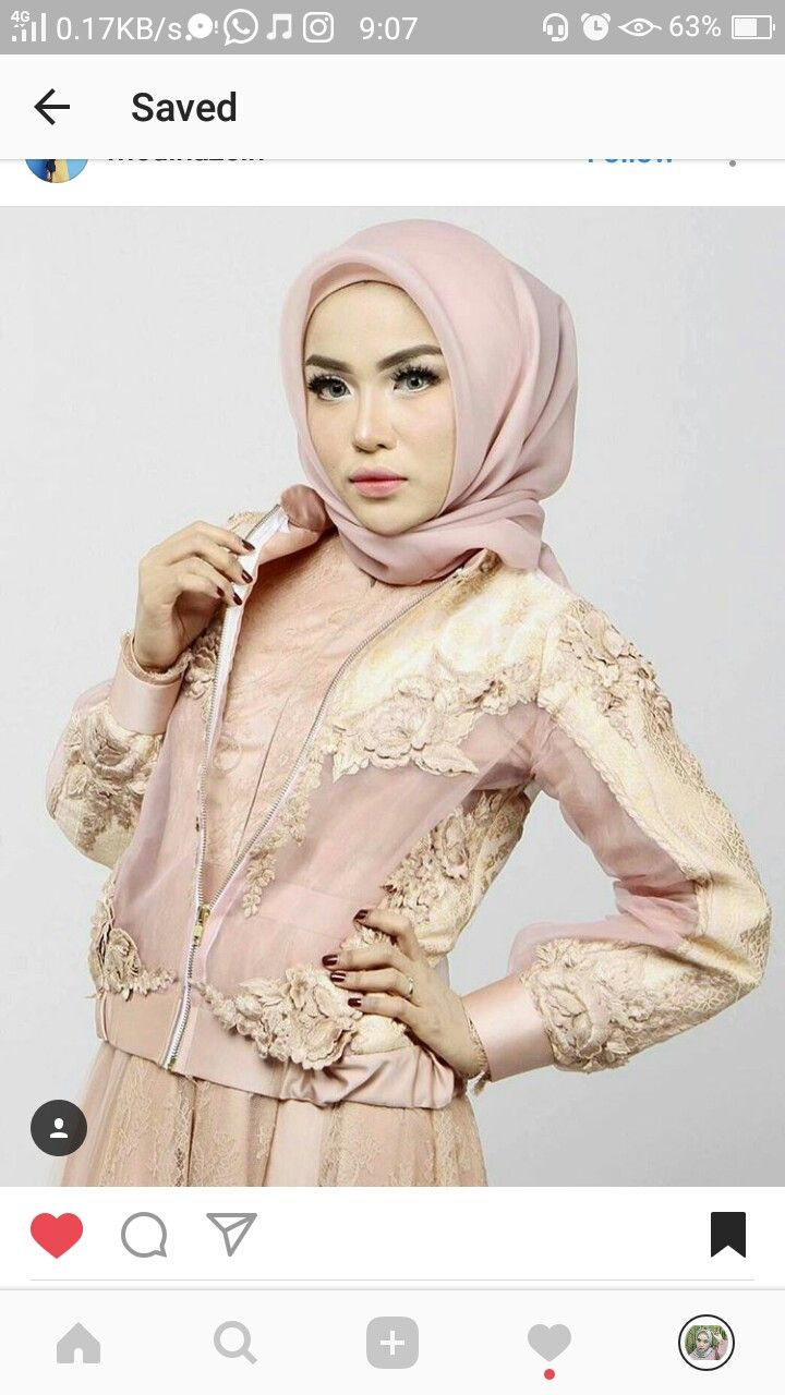 Pin By Hani Riva On Hijab Tutorial Pinterest