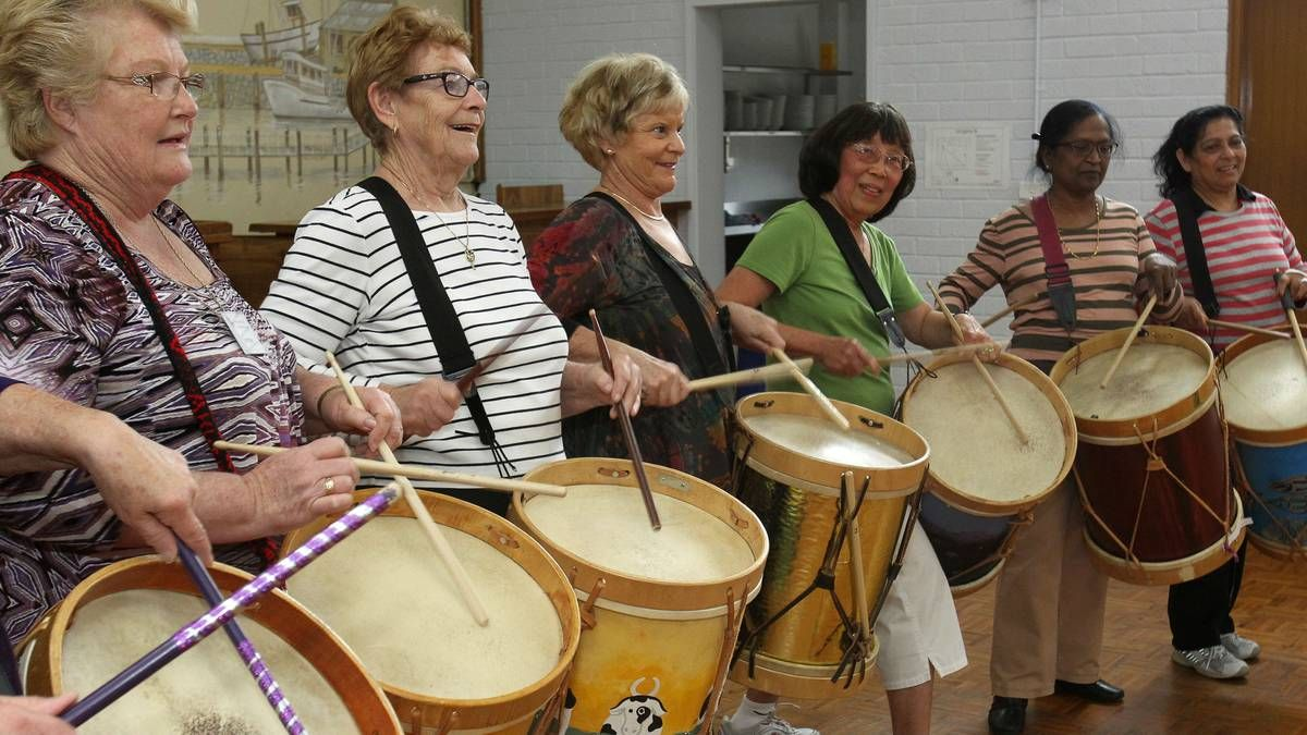 ConunDrums Women's Drumming .. - Google Search