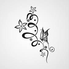 Sierlijke Letters Google Zoeken Svg Tattoos Little