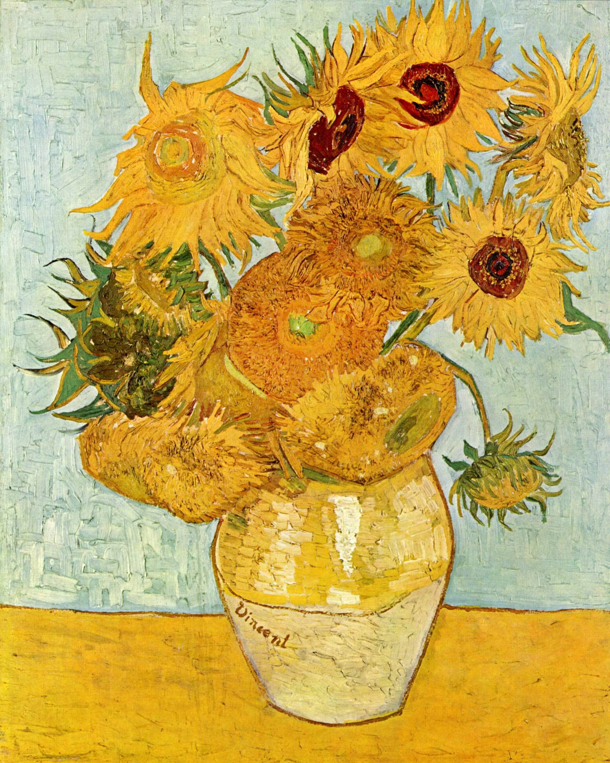 1000  images about the yellow house decoration by van gogh on ...