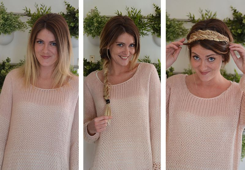 Franck Provost - Expert Extensions #FranckProvost #2013 #Ykone #expert #extensions #BabyModeuse #long #hair #blond #brown