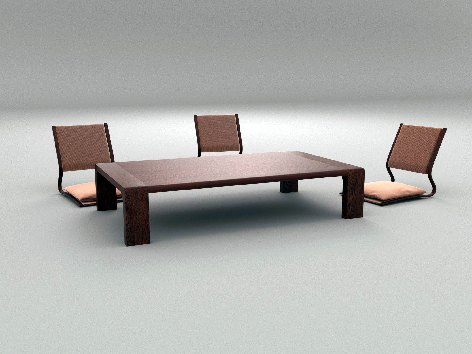 Sophisticated Japanese Dining Table Suggestions Japanese Dining