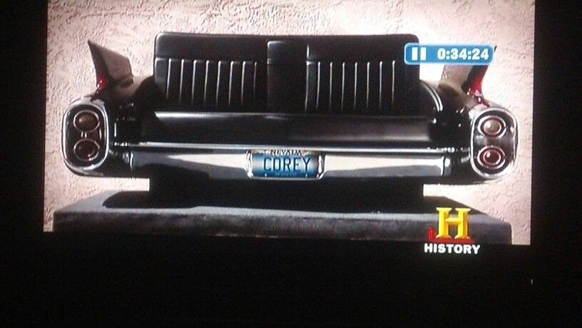 Did American Restoration Get Cancelled >> Pin On Cars Pickups Mostly Vintage Classic
